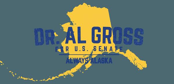Al Gross logo