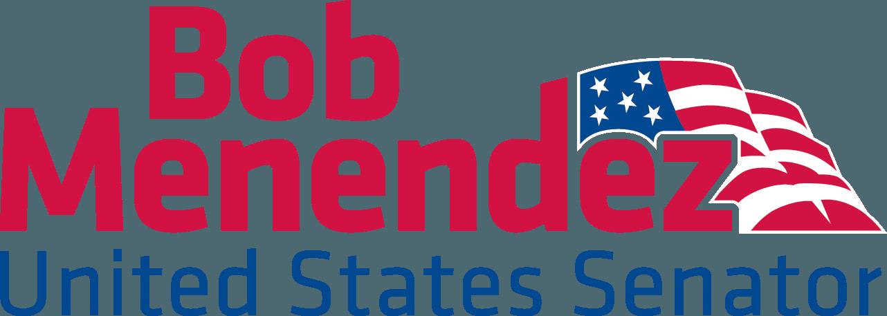 Bob Menendez logo