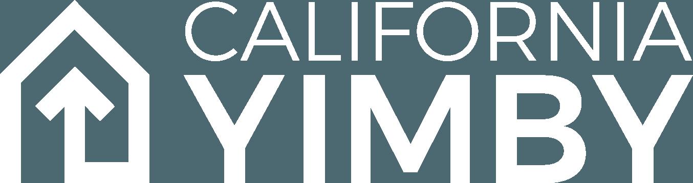 CA YIMBY Logo