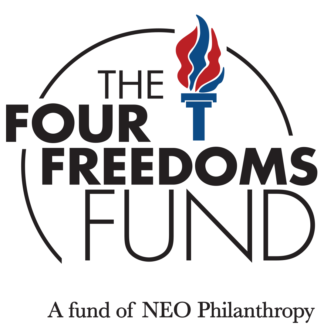 Four Freedoms Fund Logo