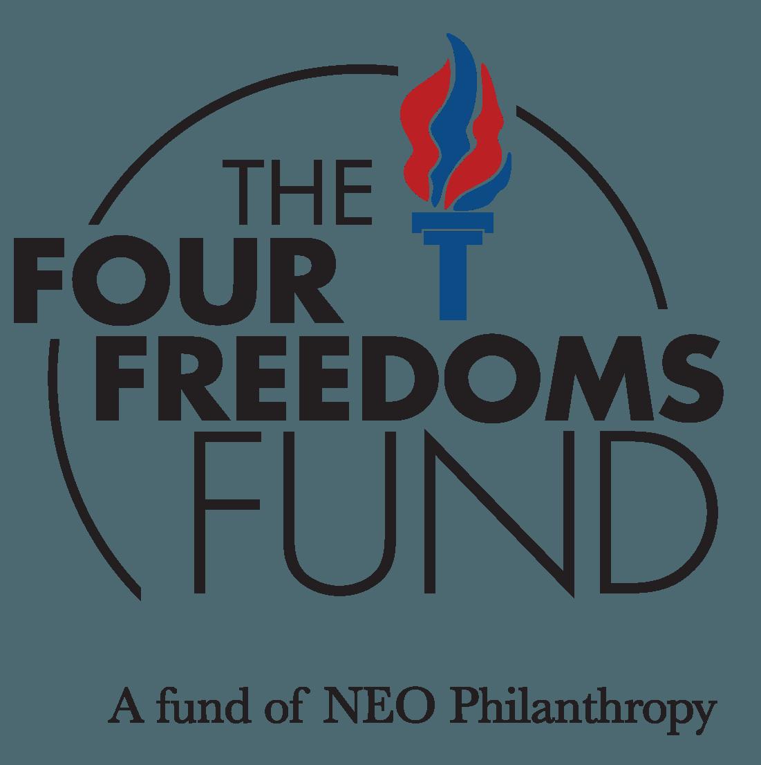 Four Freedoms Fund logo
