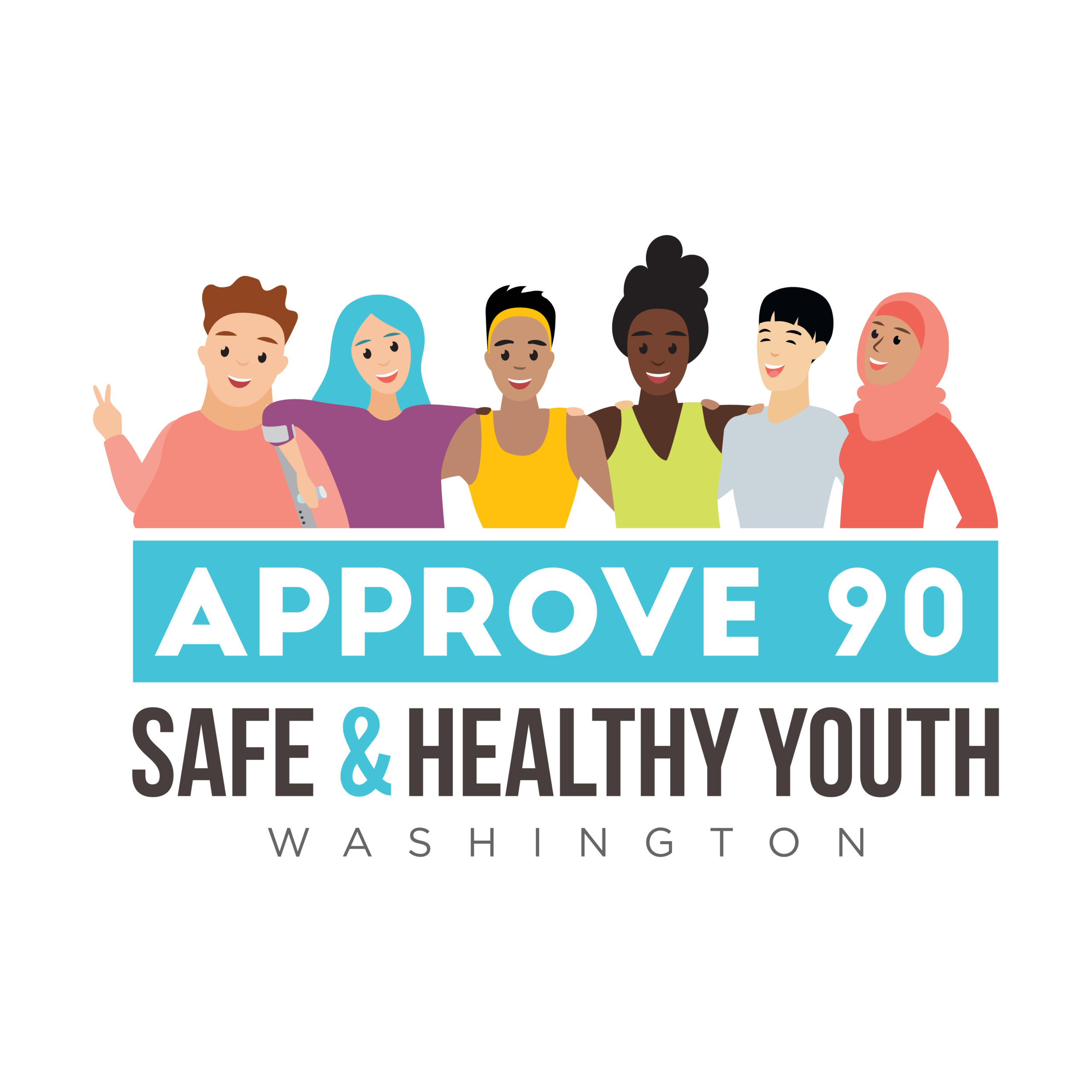 Approve 90 logo