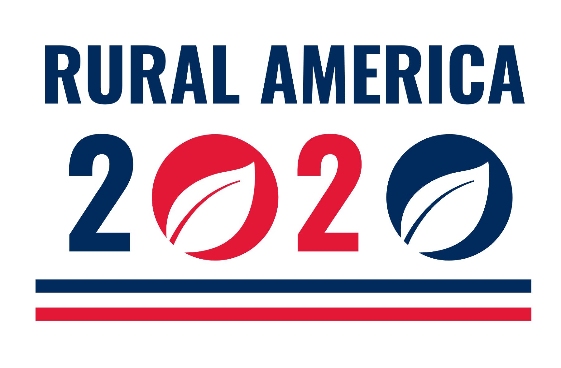 rural america logo