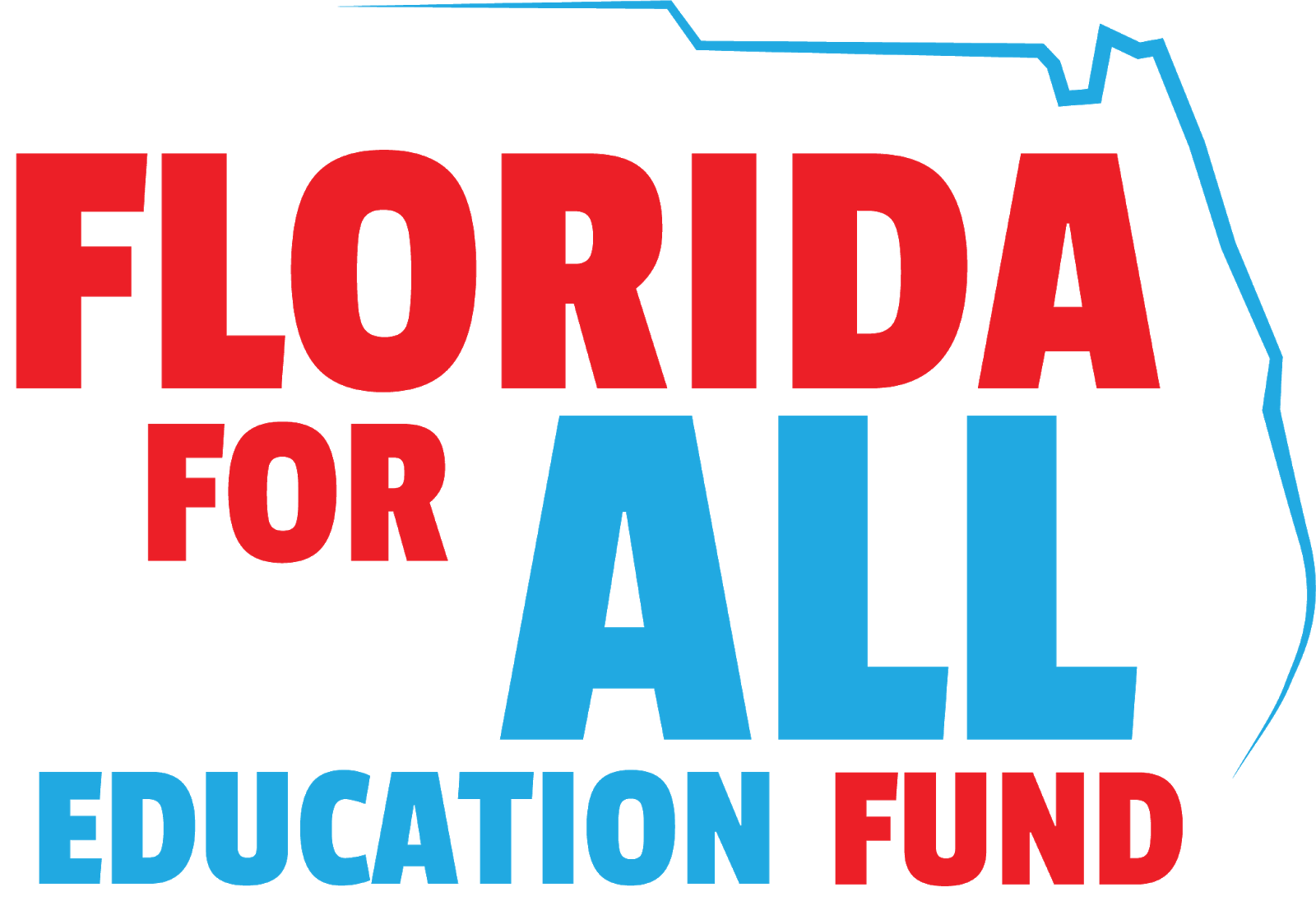 Florida for all logo