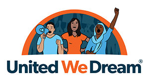 United We Dream logo