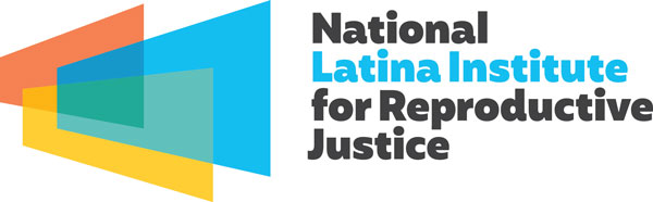 National Latina Institute for Reproductive Justice logo