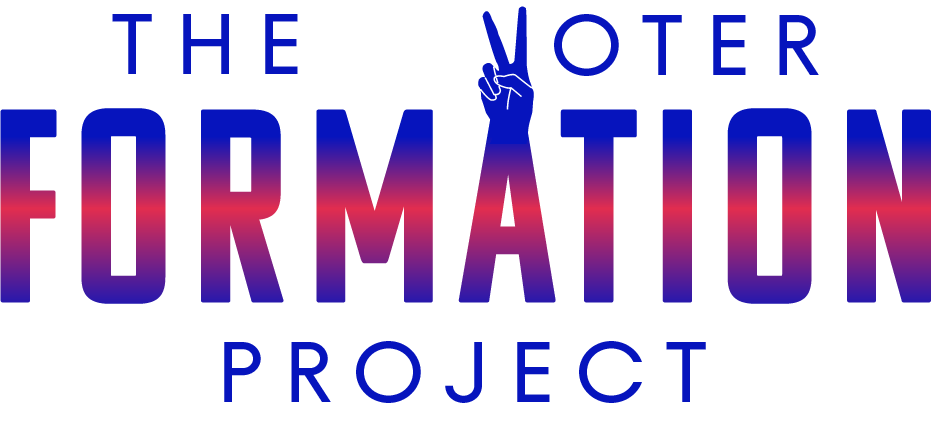 The Voter Formation Project logo